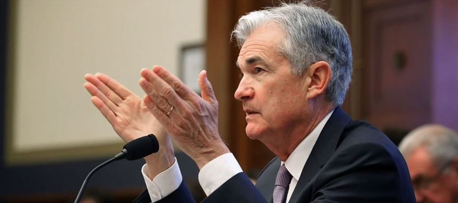 US Federal Reserve hikes interest rates twice in 2018